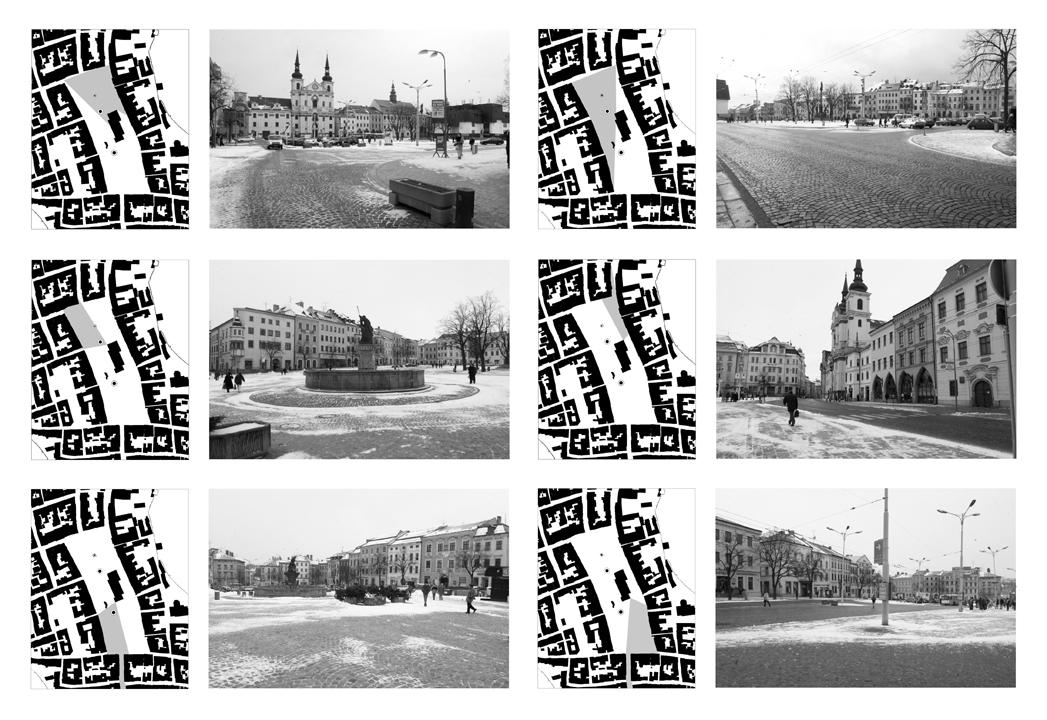 Town square scenes 2
