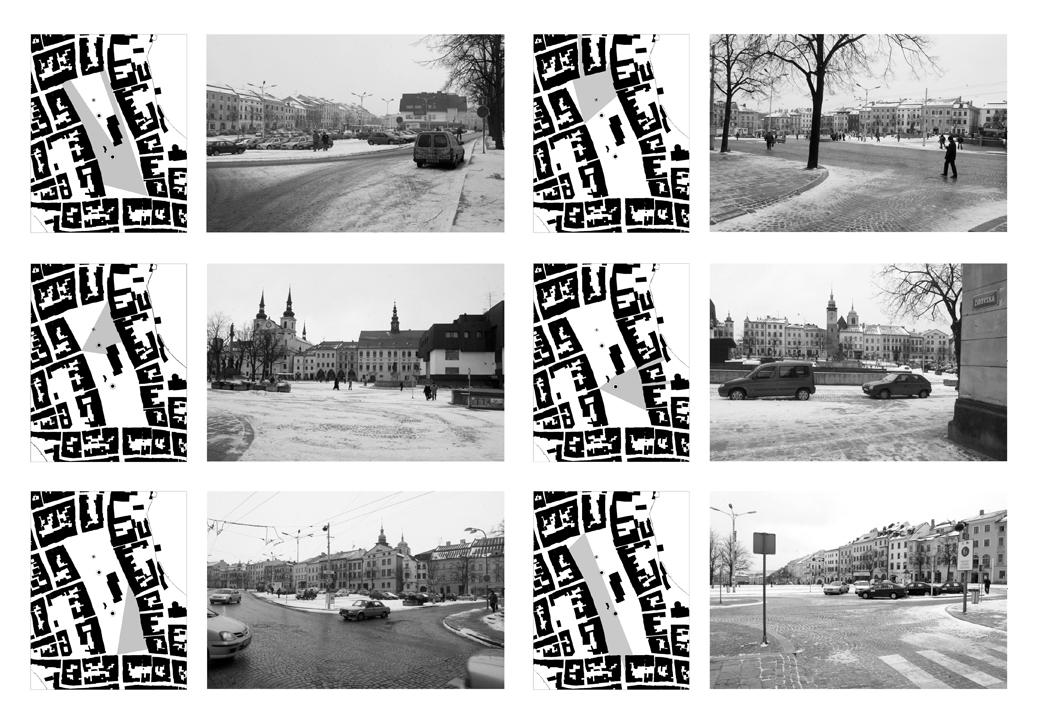 Town square scenes 1